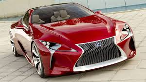 lexus coupe drop top could a stylish lexus coupe powered by the firm u0027s 5 0 liter v8