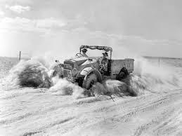 lrdg jeep 1 november 1940 surprise lrdg attack in the desert