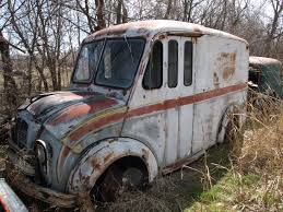 Classic Ford Truck Junk Yards - private junkyard tour divco diamond t ford chevy etc etc