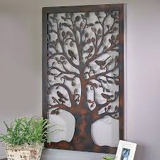home decor wall hangings home decor wall hangings improvements metal tree of life wall art