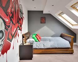 graffiti boys bedroom teenage boys bedroom with a graffiti wall location painting