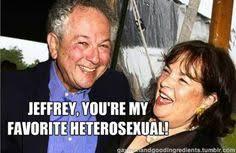 Jeffrey Meme - jeffrey and ina garten are the best couple