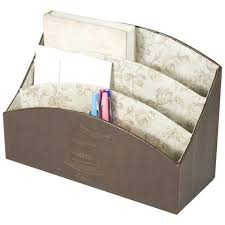 desk organizers and storage solutions light accents