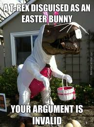 T Rex Meme - 20 happy easter egg hunting memes sayingimages com