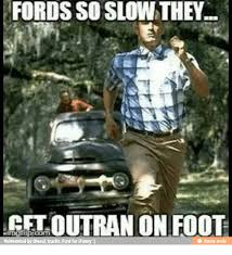Diesel Truck Meme - fords so slowthen outran on foot nimaflip room reinvented by diesel