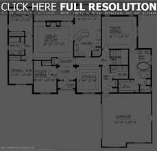 Living And Dining House Plans Without Formal Living And Dining Rooms Dining Room Ideas