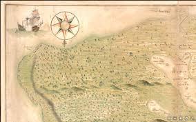 Nassau Map Nassau History Rolling Harbour Abaco