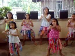 philippines traditional clothing for kids waka waka dance tutorial by filipino kids best dance steps youtube