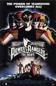Turbo Power Rangers 2 - mighty morphin power rangers the movie wallpapers movie hq