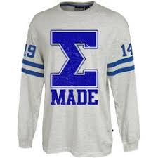 sigma gamma rho spirit jersey blue u2013 letters greek apparel i
