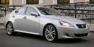 2007 lexus is 350 reviews 2007 lexus is 350 sedan 4d is350 safety ratings 2007 lexus is 350