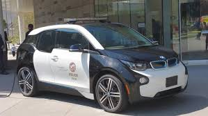 how much is the bmw electric car lapd gets tesla and bmw electric cars for testing much more to