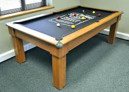 dining table converts to pool table pool table dining combination and innovative decoration combo first