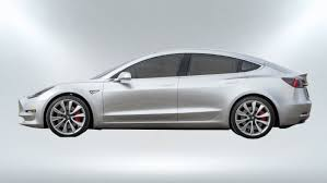 here u0027s how the tesla model 3 changed from prototype to production