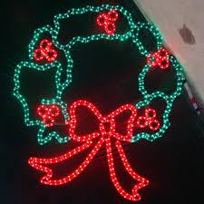 well suited ideas light wreath bulb diy battery 100