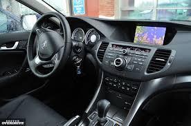 Acura Tsx 2006 Interior 2011 Acura Tsx Sport Wagon Like Honda Used To Make Boston