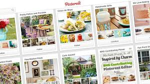 Study The Most Popular Brand Boards on Pinterest