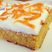dense carrot cake recipe u2013 all recipes australia nz