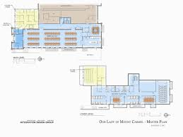 Catholic Church Floor Plans by Our Lady Of Mount Carmel Catholic Church Littleton Colorado