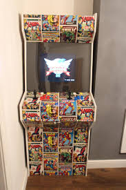 raspberry pi mame cabinet i built my kids an arcade cabinet using a raspberry pi and loaded it
