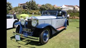 roll royce rod rolls royce phantom ii