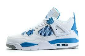amazon black friday air jordan kids 2017 release mens nike air jordan 4 shoes white blue