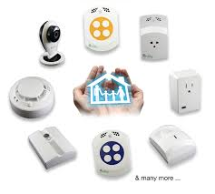 Smart Home Products by Onsky One Stop Shop For Your Smart Home
