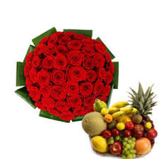 flowers and fruit deliver flowers and fruits to mumbai send fresh fruits to india