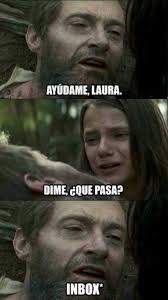 Memes De Laura - dopl3r com memes ay纎dame laura dime cque pasap inbox