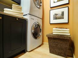 Small Laundry Room Decorating Ideas by Home Design Laundry Room Ideas Stacked Washer Dryer Cabin Living