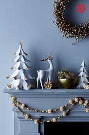 Images Of Mantels Decorated For Christmas 25 Unique Luxury Christmas Decor Ideas On Pinterest Front Door