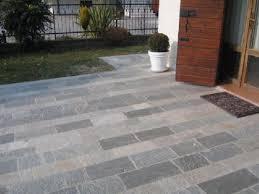 piastrelle x esterni pavimentazione per esterni pietra di luserna opera incerta o