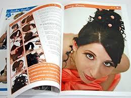 Hochsteckfrisurenen Selber Machen Buch by Hochsteckfrisuren Das Anleitungs Set Mit Dvd Und Buch Amazon