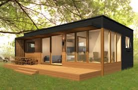 Prefab Cottages California by Prefab Home By Sustain Design And Designer Homes In San Diego Ca