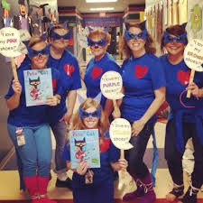 pete the cat kindergarten team kindergartenklub com pinterest
