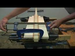 how to make a canoe paddle mooseheadcanoes co uk youtube