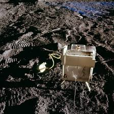 Can You See The Us Flag On The Moon Nasa U0027s Recommendations To Space Faring Entities How To Protect
