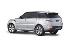 2017 land rover range rover white 2016 land rover range rover sport 3 0 tdv6 se 3 0l 6cyl diesel