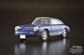vintage porsche blue tomica limited vintage lv 86e 1 64 porsche 911s 1968 blue