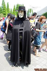 v for vendetta costume v for vendetta costume japan pictures