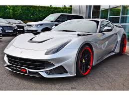 f12 for sale a stunning novitec rosso f12 n largo is up for sale