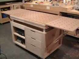 Rolling Work Benches 37 Best Diy Multifunction Table Mft Images On Pinterest