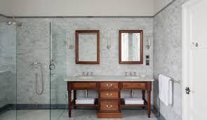 carrara marble bathroom designs marble bathroom design sudy artichoke