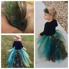 Cheap Costume Ideas For Halloween Easy And Cheap Toddler Peacock Halloween Costume Make A Tulle
