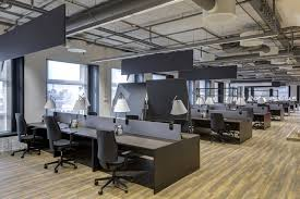 open floor plan office space working outside the box pros cons of open plan offices