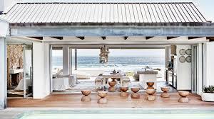 a beautiful cape town beach house