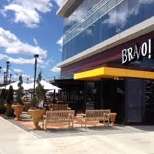 bravo cucina italiana cincinnati rookwood exchange restaurant