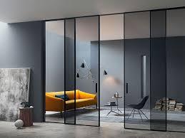 Porta Scorrevole Esterna Dwg by Lualdi Spa Porte Interne Design Su Misura Lualdi