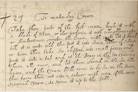 17th century cuisine 17th century great bake recipes history