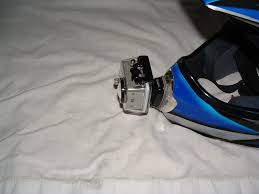 Mounting Gopro On Dirt Bike Helmet Pictures To Pin On Pinterest